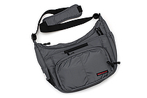 Nomadic WF-01 Wise-Walker Shoulder Bag - Gray - NOMADIC EWF01 GRAY