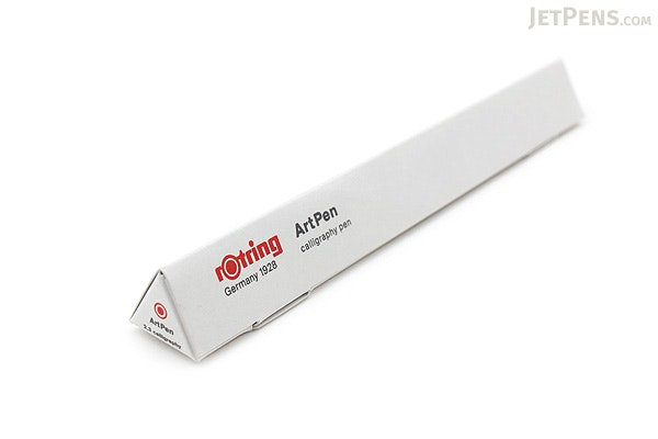 Rotring ArtPen Calligraphy Pen - 2.3 mm - ROTRING 1903648