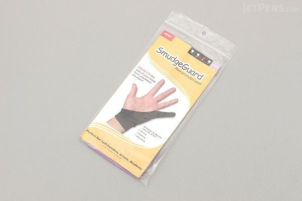 SmudgeGuard SG1 1-Finger Glove - Sweet Lavender - Medium - SMUDGE GUARD SG1-SL-M