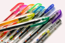 Scented Gel Ink Pens