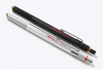 Rotring 800 Drafting Pencil Video Review