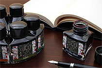 Diamine Fountain Pen Ink