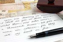Famous Love Letters: John Keats & Fanny Brawne