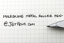 Moleskine Classic Roller Pens