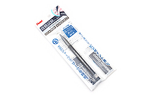 Pentel Mark Sheet Set - 1.3 mm Mechanical Pencil + Slim Eraser + Lead - Navy - PENTEL XAM113ST-C