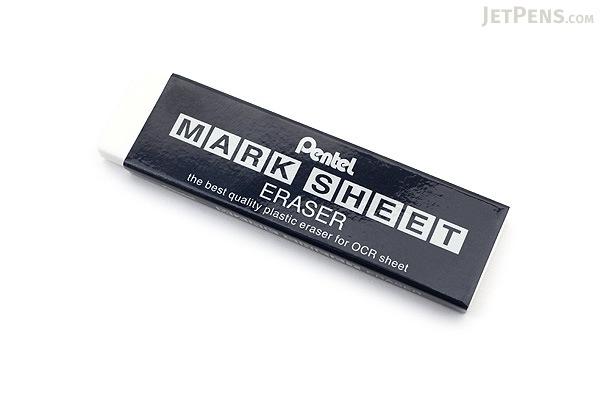 Pentel Mark Sheet Eraser - PENTEL ZESA10M