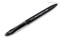 Pilot Multi Ball Rollerball Pen - Fine - Black - PILOT LM-10F-B