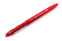 Pilot Multi Ball Rollerball Pen - Fine - Red - PILOT LM-10F-R