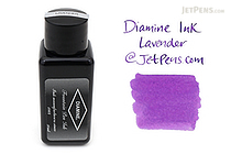 Diamine Lavender Ink - 30 ml Bottle - DIAMINE INK 3061