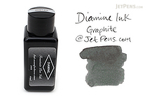 Diamine Graphite Ink - 30 ml Bottle - DIAMINE INK 3071