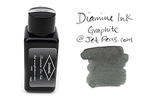 Diamine Graphite Ink - 30 ml Bottle - DIAMINE INK 3071