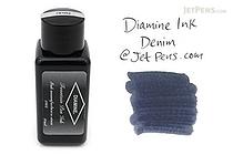 Diamine Denim Ink - 30 ml Bottle - DIAMINE INK 3084