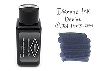 Diamine Fountain Pen Ink - 30 ml - Denim - DIAMINE INK 3084
