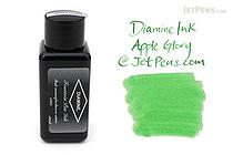 Diamine Apple Glory Ink - 30 ml Bottle - DIAMINE INK 3091