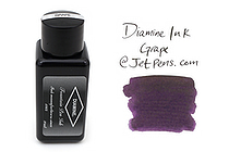 Diamine Fountain Pen Ink - 30 ml - Grape - DIAMINE INK 3096