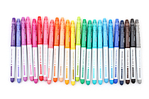 Pilot FriXion Colors Erasable Marker - 24 Color Bundle - JETPENS PILOT SFC-10M BUNDLE