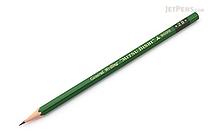 Uni Mitsubishi 9000 Pencil - 2B - UNI K90002B