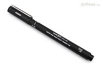 Uni Pin Pen - 005 Pigment Ink - 0.05 mm - Black Ink - UNI PIN-005.24