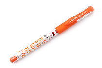 Uni-ball Signo Limited Edition Hello Kitty Gel Pen - 0.38 mm - Orange - UNI UM181KT.RO