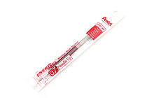Pentel EnerGel LRN7 Needle-Point Gel Pen Refill - 0.7 mm - Red - PENTEL LRN7-B