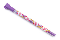 Sakura Limited Edition Photo Pen Candy Gel Pen - 0.8 mm - Deep Purple - SAKURA PGB-CA424