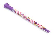 Sakura Limited Edition Photo Pen Candy Gel Pen - 0.8 mm - Deep Purple - SAKURA PGB-CA424