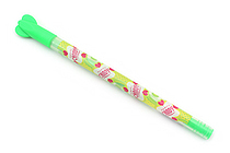 Sakura Limited Edition Photo Pen Candy Gel Pen - 0.8 mm - Vivid Green - SAKURA PGB-CA427