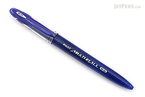 Pilot Multi Ball Rollerball Pen - Medium - Blue - PILOT LM-10M-L