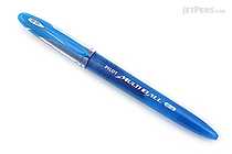Pilot Multi Ball Rollerball Pen - Medium - Light Blue - PILOT LM-10M-LB