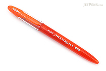 Pilot Multi Ball Rollerball Pen - Medium - Orange - PILOT LM-10M-O