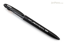 Pilot Multi Ball Rollerball Pen - Medium - Black - PILOT LM-10M-B