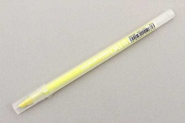 Sakura Line Marker OA1 Highlighter - Fluorescent Yellow - SAKURA VK-303