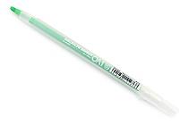 Sakura Line Marker OA1 Highlighter - Fluorescent Green - SAKURA VK-329