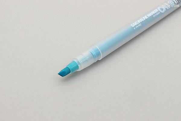 Sakura Line Marker OA1 Highlighter - Blue - SAKURA VK-36