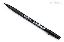 Sakura Pigma Calligrapher Pen - 1.0 mm - Black - SAKURA XSDK-C10-49