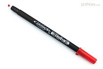 Sakura Pigma Calligrapher Pen - 3.0 mm - Red - SAKURA XSDK-C30-19