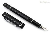 Kaweco Dia Fountain Pen - Chrome Accents - Fine Nib - KAWECO 10000127