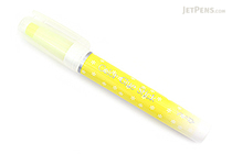 Yamato Color Disappearing Glue Stick Pen - YAMATO CG-2Y