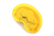 Sun-Star Kadomarun Round Corner Punch - Yellow - SUN-STAR S4765052