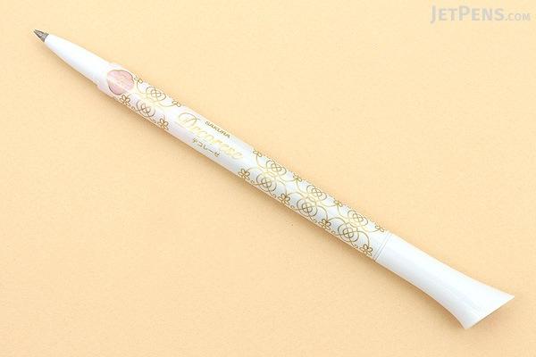 Sakura Decorese Gel Pen - 0.6 mm - Pastel Pink - SAKURA DB206-920
