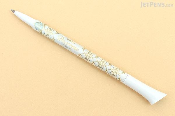 Sakura Decorese Gel Pen - 0.6 mm - Pastel Aqua - SAKURA DB206-925