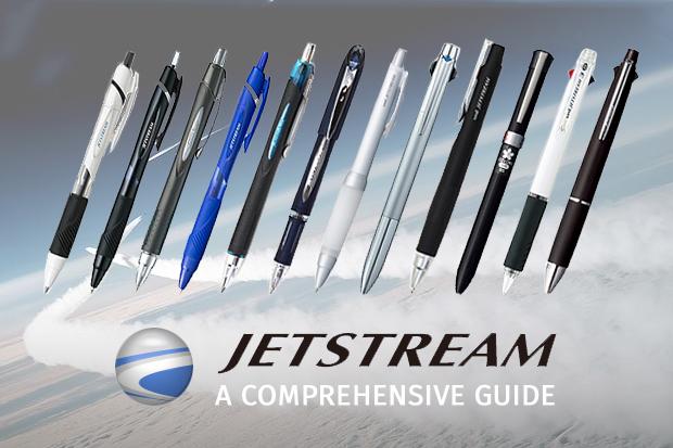 Uni Jetstream: A Comprehensive Guide