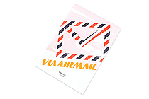 Life Airmail Letter Pad - Blank - 50 Sheets - LIFE L1096