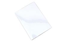 Midori MD Notebook Cover - Clear - A5 - MIDORI 49360-006