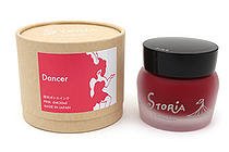 Sailor STORiA Dancer Pink Ink - Pigment - 30 ml Bottle - SAILOR 13-1502-231