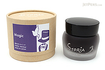Sailor STORiA Magic Purple Ink - Pigment - 30 ml Bottle - SAILOR 13-1502-250