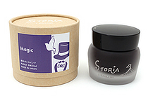 Sailor STORiA Pigment Ink - 30 ml Bottle - Magic Purple - SAILOR 13-1502-250