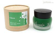 Sailor STORiA Clown Yellow Green Ink - Pigment - 30 ml Bottle - SAILOR 13-1502-267