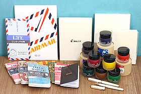 New Products: Sailor Inks, Field Notes, Stationery Sets, Fountain Pens, and More!