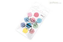 Midori Film Sticky Notes Mini - Speech Bubbles - MIDORI 11377-006